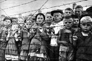 Жертвы концлагерей Третьего Рейха из-за белкового голодание поголовно имели атеросклеротические бляшки