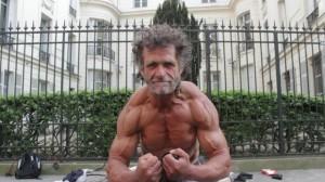 Мужчина с высоким гормональным статусом