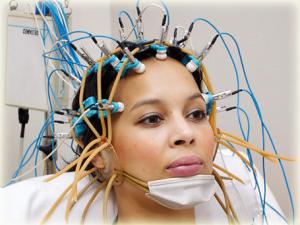 Электроэнцефалография для изучения активности головного мозга